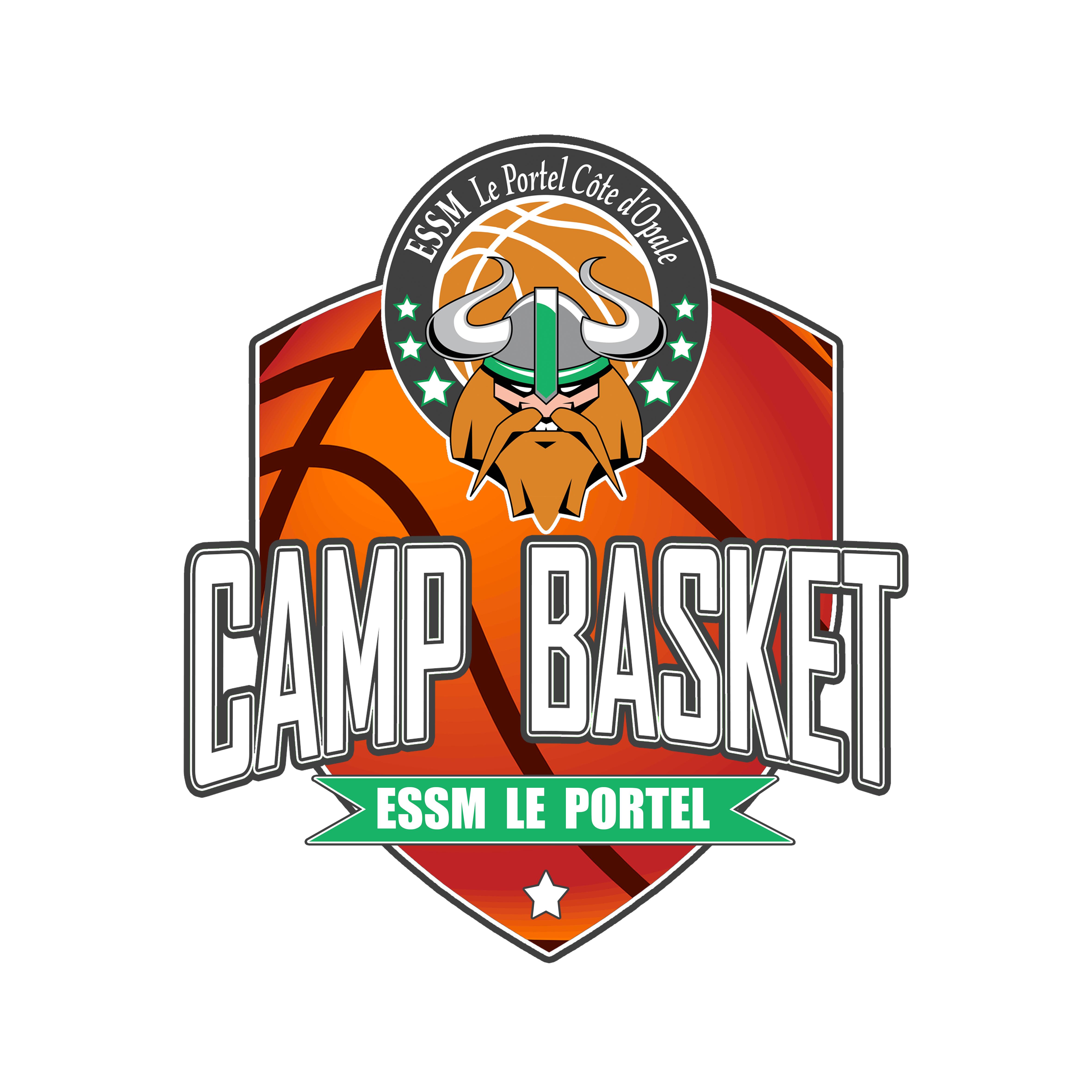 logo camp def